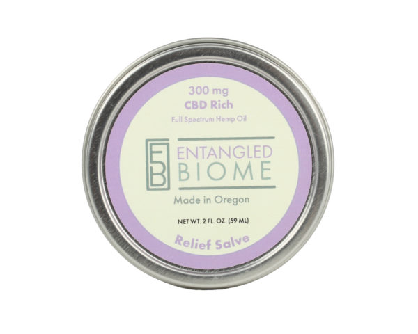 Original CBD Relief Salve