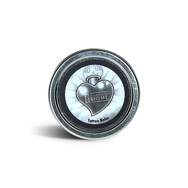 CBD Tattoo Balm (Aftercare)